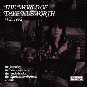 The World Of ..Dave Kusworth
