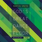 God's Great Dance Floor: Movement Four