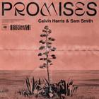 Calvin Harris - Promises (With Sam Smith) (CDS)