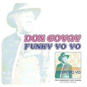 Funky Yo-Yo (Reissued 2006)