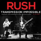 Rush - Transmission Impossible CD2