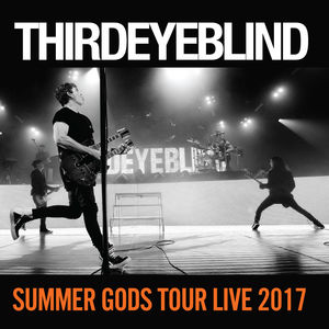 Summer Gods Tour Live 2017