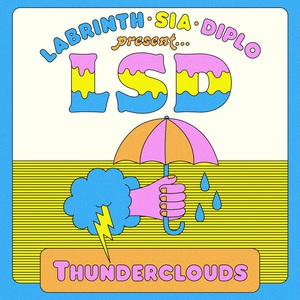Thunderclouds (CDS)