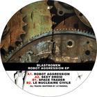 Robot Aggression (EP)