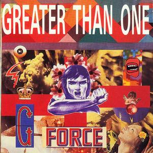 G-Force (Enhanced Edition 2008) CD1