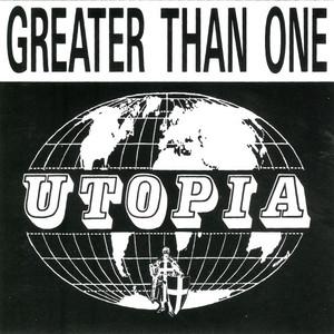 Utopia (CDS)