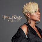 Mary J. Blige - Only Love (CDS)