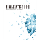 Nobuo Uematsu - Final Fantasy I・II・III Revival Disc Original Soundtrack CD3