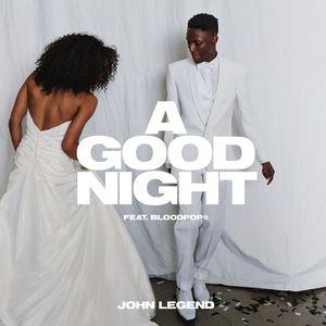 A Good Night (CDS)