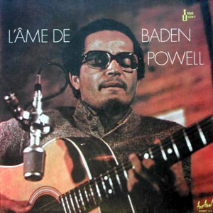L'ame De Baden Powell (Vinyl)