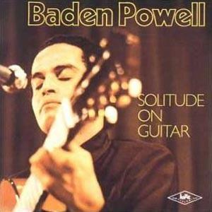 Solitude On Guitar (Reissued 2001)