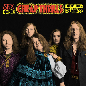 Sex, Dope & Cheap Thrills CD1