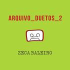 Zeca Baleiro - Arquivo Duetos 2