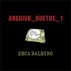 Zeca Baleiro - Arquivo Duetos 1
