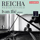 Reicha Rediscovered, Vol. 2