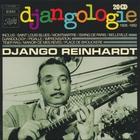 Djangologie 1928-1950 CD15