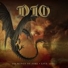 Dio - On Wings Of Fire