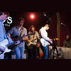 The Band Of Heathens - Live At Momo's Club Austin, TX, 2010 CD1