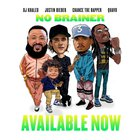 DJ Khaled - No Brainer (CDS)