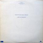 Pat Metheny Group - Live In Concert (Vinyl)
