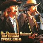 Sir Douglas Quintet And Beyond: Texas Gold 1980-1987