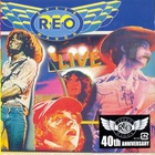 REO Speedwagon - Live - You Get What You Play For CD1