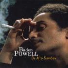 Baden Powell - Os Afro Sambas