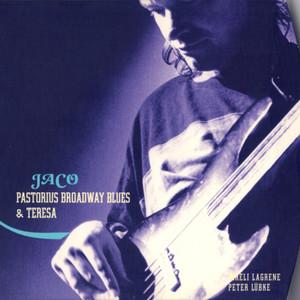 Broadway Blues & Teresa CD2