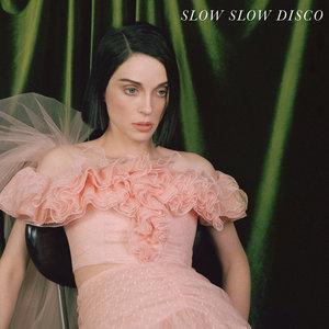 Slow Slow Disco (CDS)