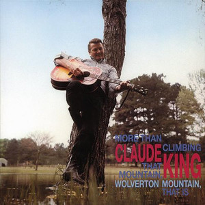 More Than Climbing That Mountain, Wolverton Mountain, That Is CD5