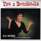 Elis Regina - Viva A Brotolândia (Vinyl)