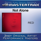 Red - Not Alone (Performance Tracks) (EP)