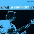 Jaco Pastorius - Live In New York City, Vol. 5: Raça