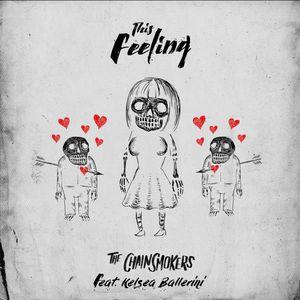 Sick Boy...This Feeling (EP)