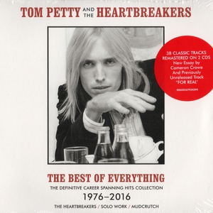 The Best Of Everything - 1976-2016 CD1