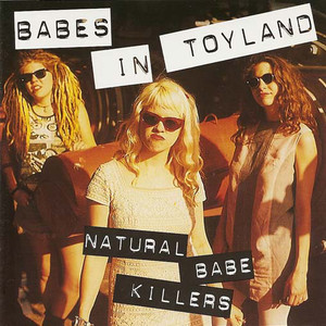 Natural Babe Killers CD2