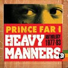 Heavy Manners: Anthology 1977-83 CD2
