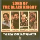 Song Of The Black Knight (Vinyl)