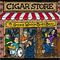The Smoke Wagon Blues Band - Cigar Store