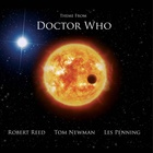 Theme From Doctor Who (EP)