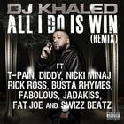 DJ Khaled - All I Do Is Win (Remix) (CDS)
