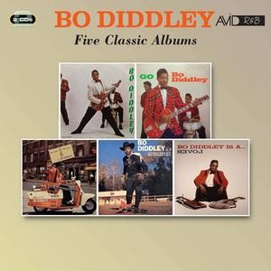 Five Classic Albums CD2