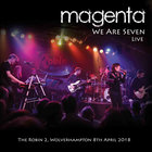 Magenta - We Are Seven CD1