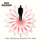 Bad Religion - The Profane Rights Of Man (CDS)