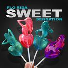 Flo Rida - Sweet Sensation (CDS)