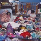 Sharon Van Etten - Remind Me Tomorrow - Clear Blue Vinyl