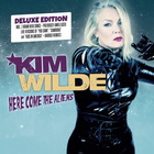 Kim Wilde - Here Come The Aliens (Deluxe Edition) CD1