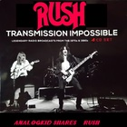 Rush - Transmission Impossible (Deluxe Edition) CD4