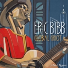 Eric Bibb - Global Griot CD1