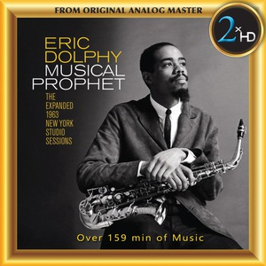 Musical Prophet - The Expanded 1963 New York Studio Sessions